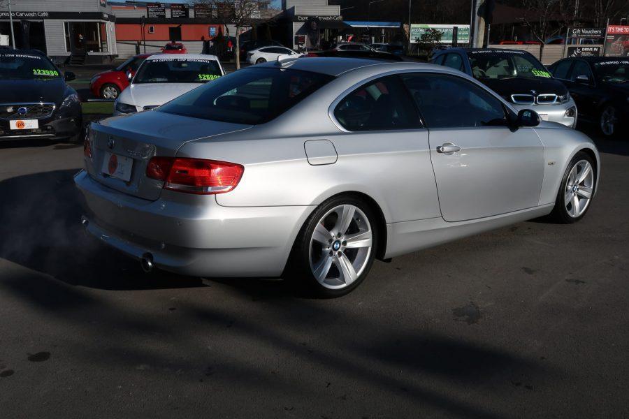 image-2, 2008 BMW 335i at Christchurch