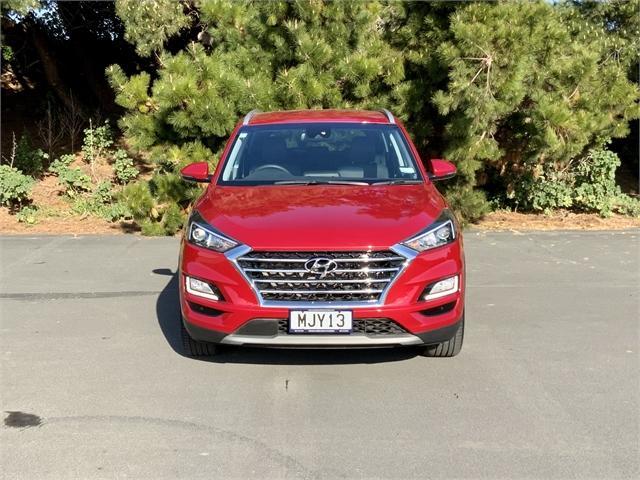 image-8, 2019 Hyundai Tucson 1.6T DCT Elite Series II at Dunedin