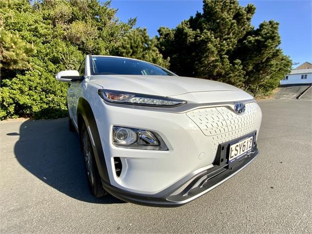 image-9, 2018 Hyundai Kona EV at Dunedin
