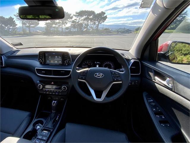 image-16, 2019 Hyundai Tucson 1.6T DCT Elite Series II at Dunedin
