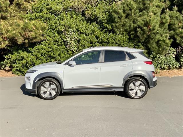 image-6, 2018 Hyundai Kona EV at Dunedin