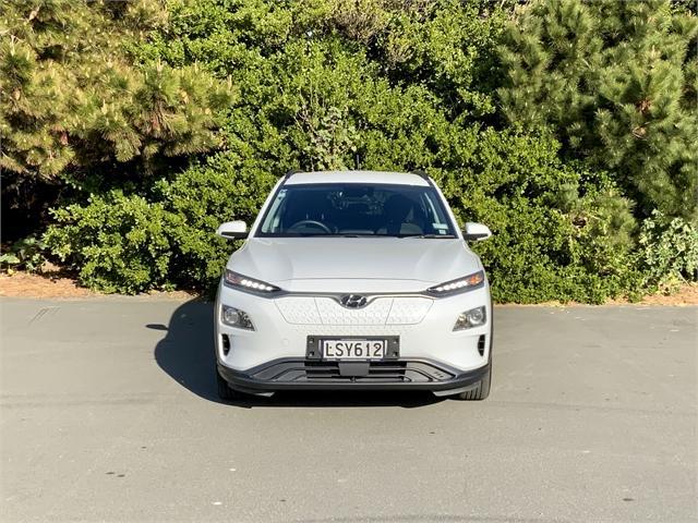 image-8, 2018 Hyundai Kona EV at Dunedin
