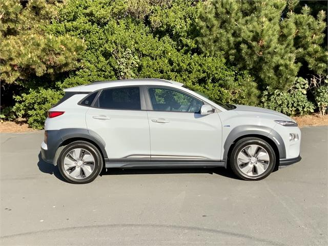 image-1, 2018 Hyundai Kona EV at Dunedin