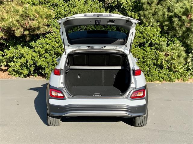 image-4, 2018 Hyundai Kona EV at Dunedin