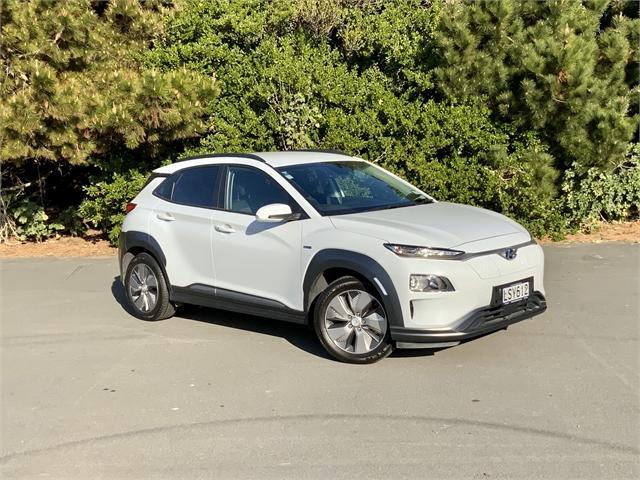 image-0, 2018 Hyundai Kona EV at Dunedin