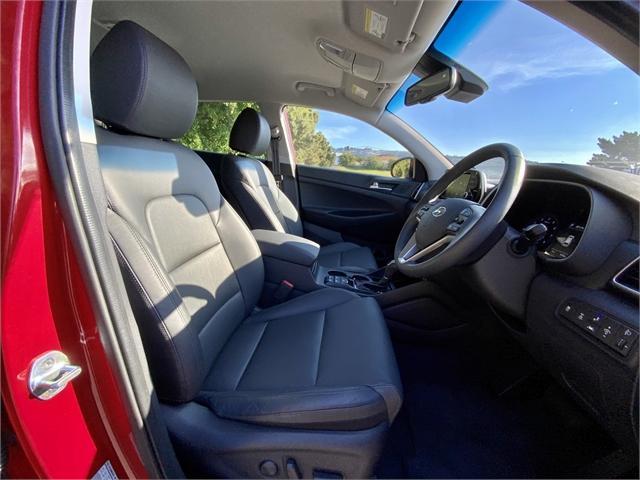 image-14, 2019 Hyundai Tucson 1.6T DCT Elite Series II at Dunedin