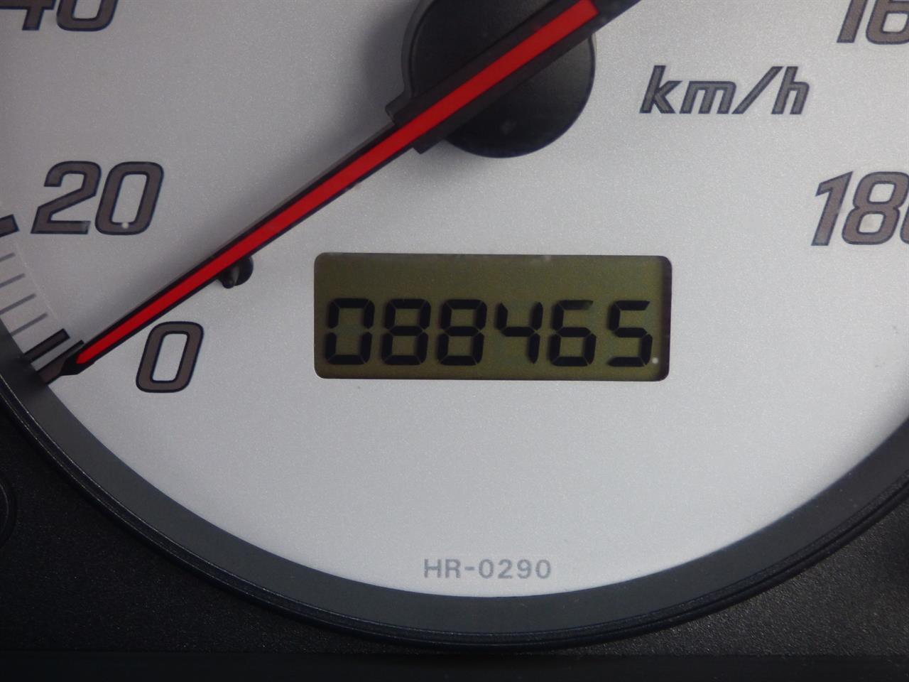 image-7, 2004 Honda Stream at Timaru