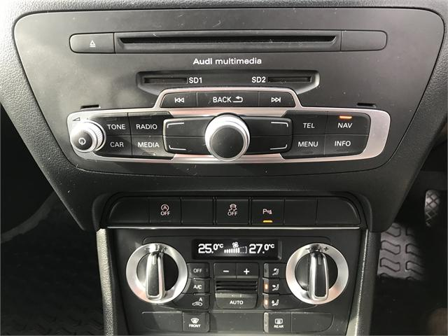 image-13, 2015 Audi Q3 1.4 TFSI at Central Otago