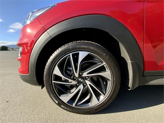 image-10, 2019 Hyundai Tucson 1.6T DCT Elite Series II at Dunedin