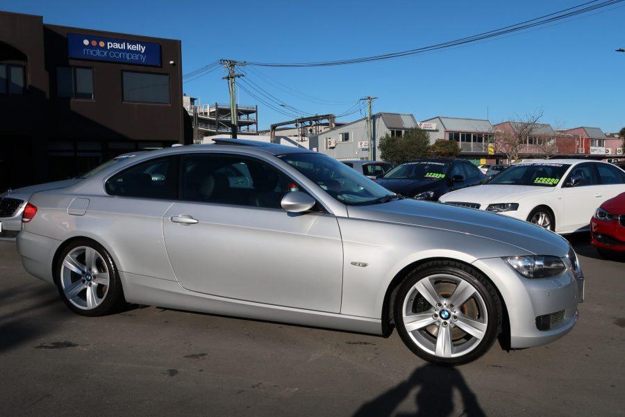 image-0, 2008 BMW 335i at Christchurch