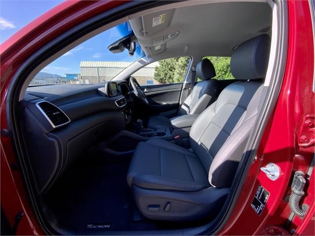 image-13, 2019 Hyundai Tucson 1.6T DCT Elite Series II at Dunedin