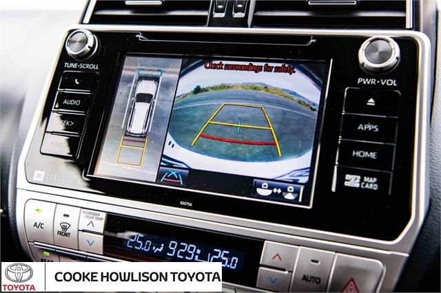 image-18, 2019 Toyota Land Cruiser Prado VX 2.8D SIGNATURE C at Dunedin
