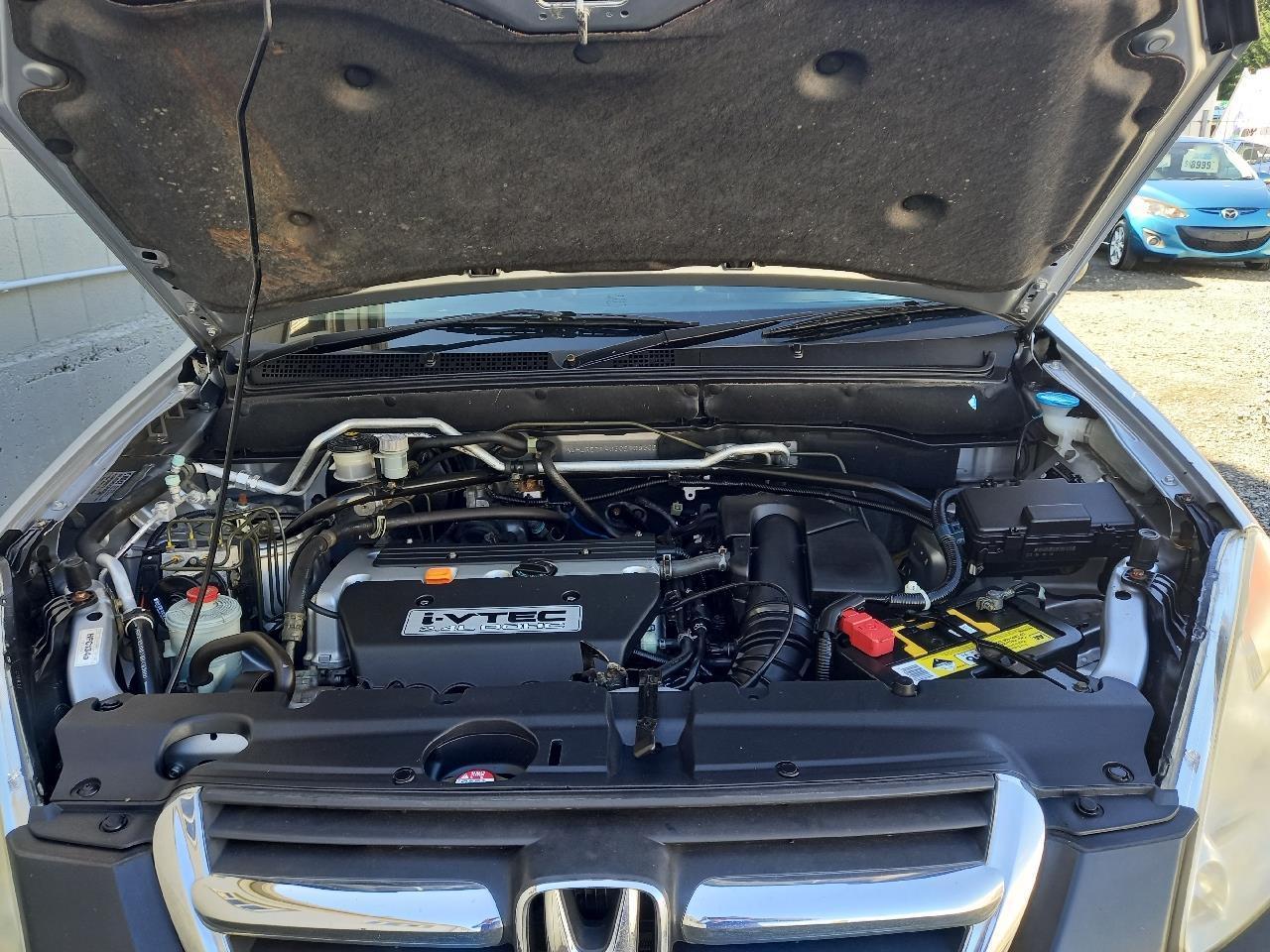 image-10, 2003 Honda Crv RVI Manual 4WD NZ New at Dunedin