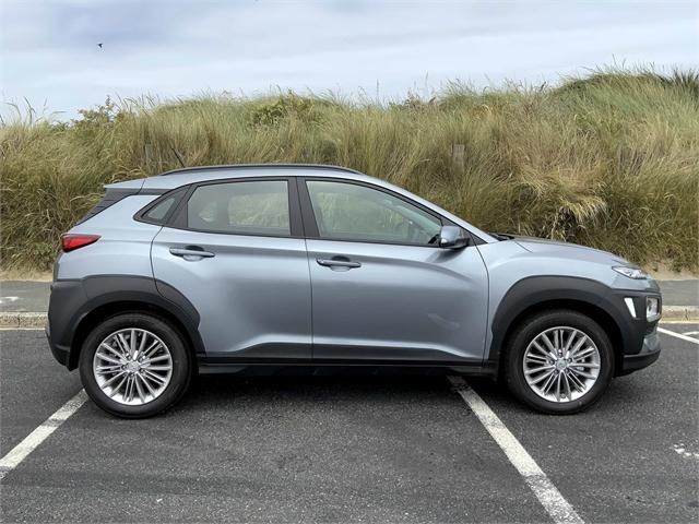 image-1, 2021 Hyundai Kona 2.0 2WD at Dunedin