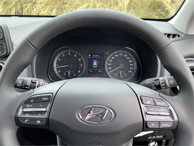 image-14, 2021 Hyundai Kona 2.0 2WD at Dunedin