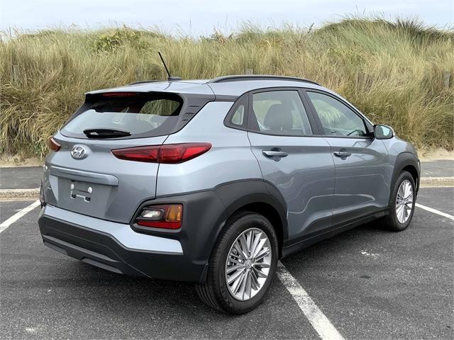 image-2, 2021 Hyundai Kona 2.0 2WD at Dunedin