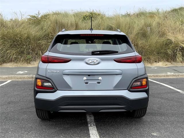 image-3, 2021 Hyundai Kona 2.0 2WD at Dunedin