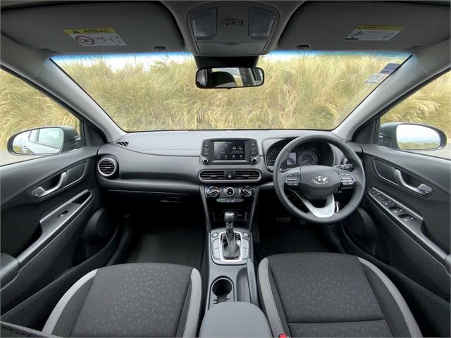 image-9, 2021 Hyundai Kona 1.6T AWD at Dunedin