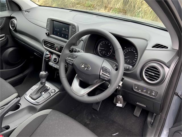 image-11, 2021 Hyundai Kona 2.0 2WD at Dunedin