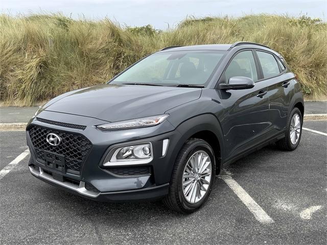 image-7, 2021 Hyundai Kona 1.6T AWD at Dunedin