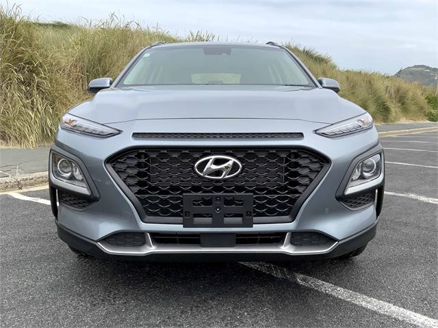 image-8, 2021 Hyundai Kona 2.0 2WD at Dunedin