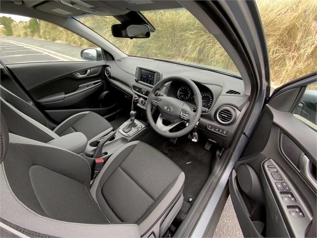 image-10, 2021 Hyundai Kona 2.0 2WD at Dunedin