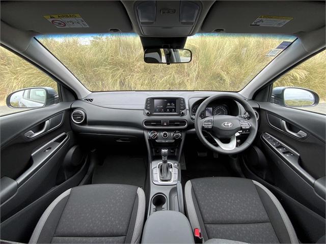 image-9, 2021 Hyundai Kona 2.0 2WD at Dunedin