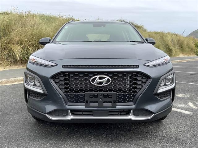 image-8, 2021 Hyundai Kona 1.6T AWD at Dunedin