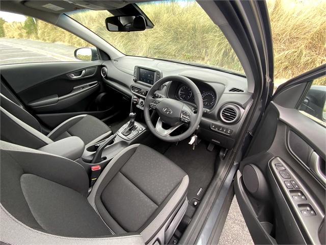 image-10, 2021 Hyundai Kona 1.6T AWD at Dunedin