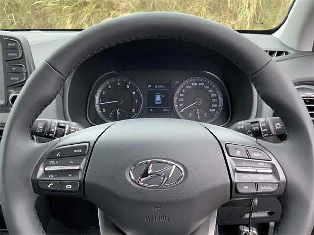image-14, 2021 Hyundai Kona 1.6T AWD at Dunedin