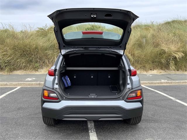 image-4, 2021 Hyundai Kona 2.0 2WD at Dunedin