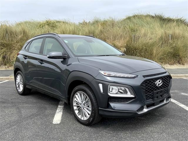 image-0, 2021 Hyundai Kona 1.6T AWD at Dunedin