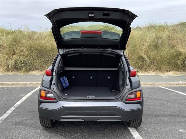 image-4, 2021 Hyundai Kona 1.6T AWD at Dunedin