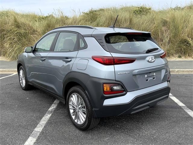 image-5, 2021 Hyundai Kona 2.0 2WD at Dunedin