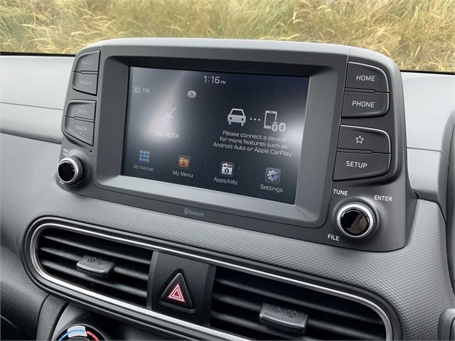 image-15, 2021 Hyundai Kona 1.6T AWD at Dunedin