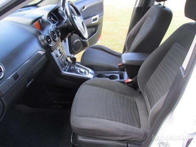 image-9, 2012 Holden Captiva 4x4 at Gore