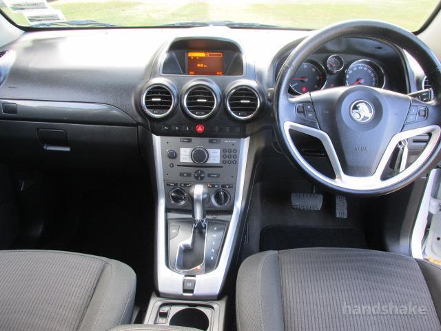 image-16, 2012 Holden Captiva 4x4 at Gore