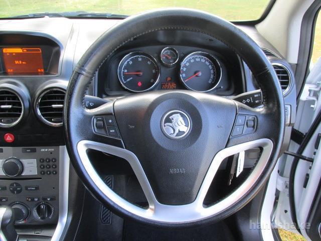 image-15, 2012 Holden Captiva 4x4 at Gore