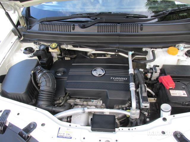 image-8, 2012 Holden Captiva 4x4 at Gore