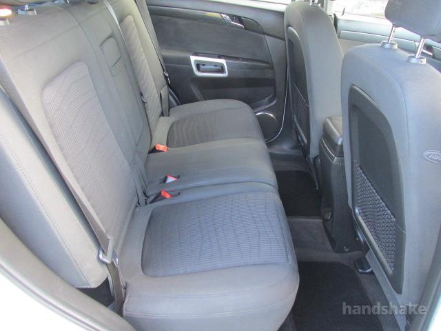 image-12, 2012 Holden Captiva 4x4 at Gore