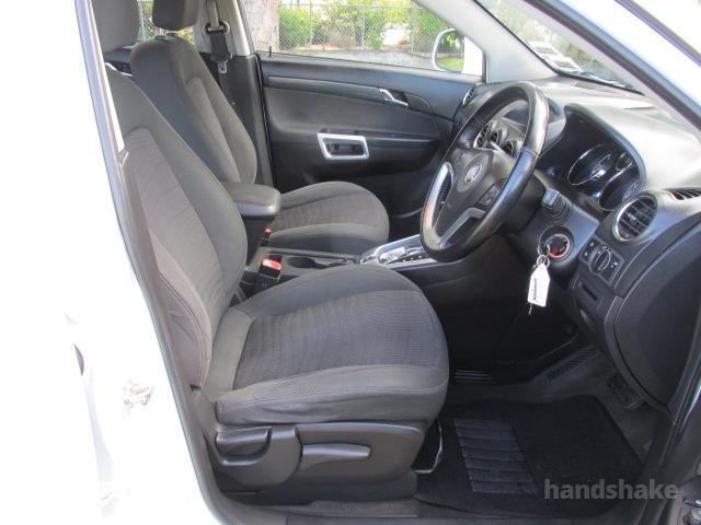 image-13, 2012 Holden Captiva 4x4 at Gore
