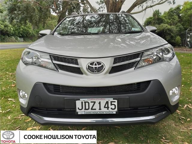 image-1, 2015 Toyota RAV4 GXL AWD at Dunedin