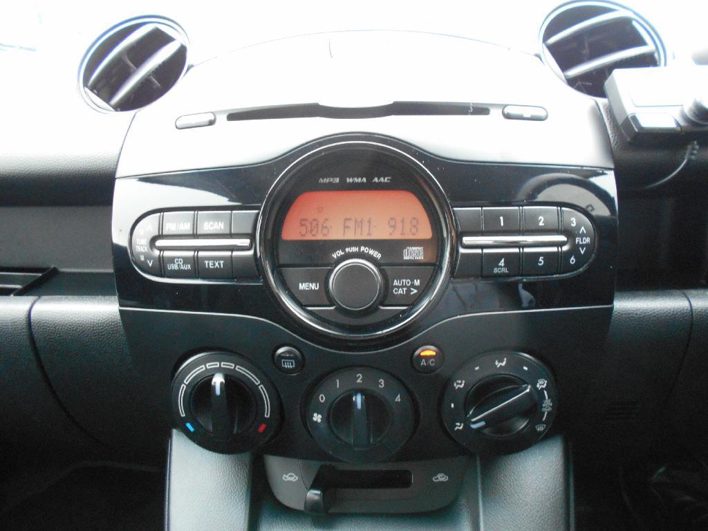 image-17, 2014 Mazda 2 CLASSIC 1.5 4AT at Dunedin