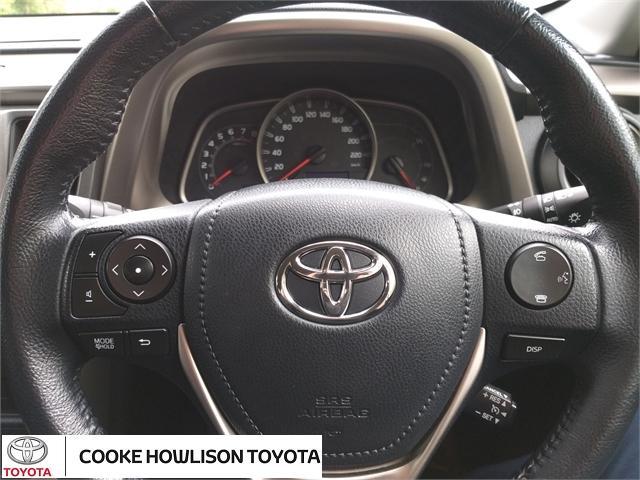 image-14, 2015 Toyota RAV4 GXL AWD at Dunedin