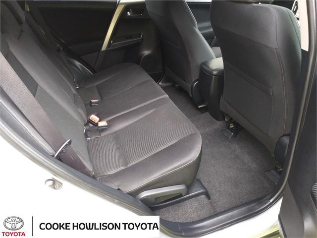 image-9, 2015 Toyota RAV4 GXL AWD at Dunedin