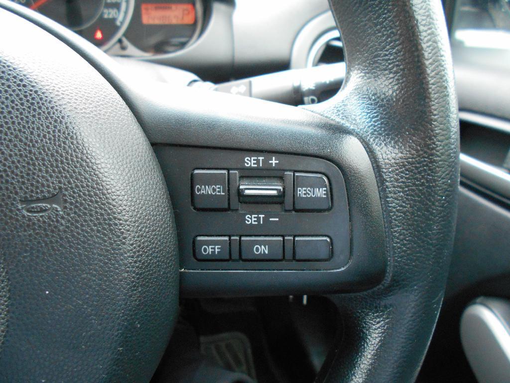 image-16, 2014 Mazda 2 CLASSIC 1.5 4AT at Dunedin