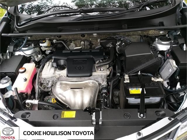 image-7, 2015 Toyota RAV4 GXL AWD at Dunedin
