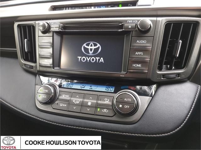 image-15, 2015 Toyota RAV4 GXL AWD at Dunedin