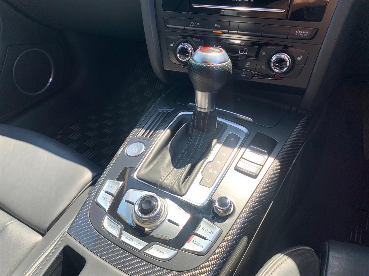 image-13, 2013 Audi RS4 4.2 V8 Quattro FSI Wagon at Christchurch