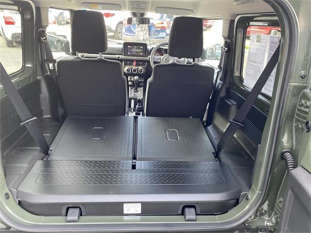 image-2, 2020 Suzuki Jimny Sierra Auto 2019 at Central Otago